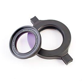 Raynox DCR-250 Super Macro Conversion Lens
