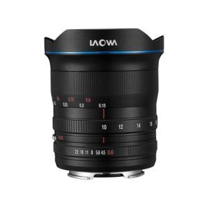 Laowa 10-18mm f/4.5-5.6 FE Zoom Lens / Sony E