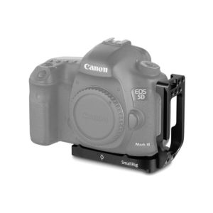 SmallRig 2202 L Bracket for Canon 5D Mark III / 5D IV