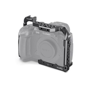 SmallRig CCP2646 Cage for Panasonic GH5 / GH5S