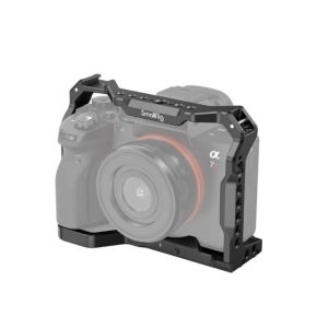 SmallRig 2917 Lightweight Cage for Sony a7R IV / a9 II