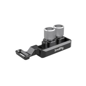 SmallRig 2981 HDMI and USB-C Cable Clamp for EOS R5 / R6 Cage