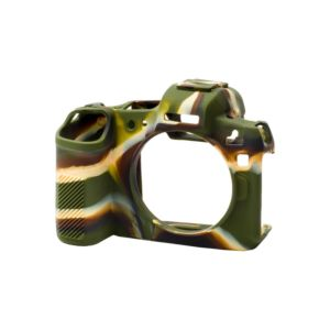 EasyCover Camera Case for Canon EOS R / Camouflage