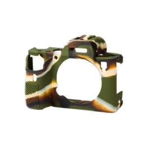 EasyCover Camera Case for Sony a9 / a7 III / a7R III / Camouflage