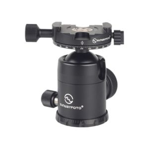 Sunwayfoto FB-36IIDDHi Ball Head with Panning Clamp