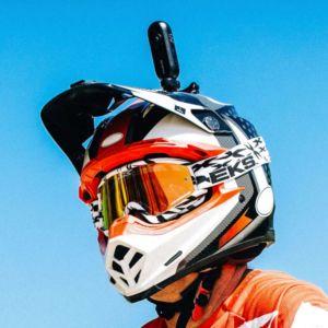 Insta360 Helmet Mount Bundle for ONE X2 / ONE R / GO 2