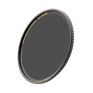 BreakThrough X4 Neutral Density Filter - ND10 / 10 Stops / 77mm