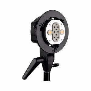 Godox AD-B2 Dual Power Flash Bracket for AD200
