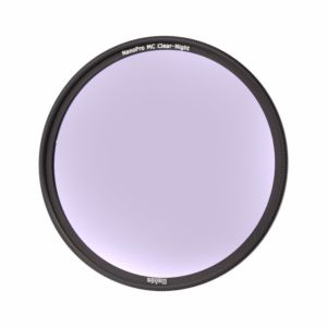 Haida NanoPro MC Clear-Night Filter - 72mm