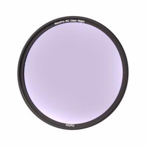 Haida NanoPro MC Clear-Night Filter - 72mm
