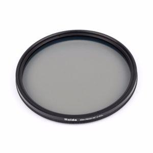Haida Slim PROII Multi-Coating Circular Polarizer Filter - 58mm