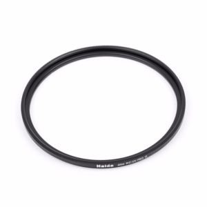 Haida Slim PROII Multi-Coating UV Filter / 62mm