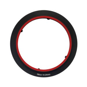LEE Filters SW150 Lens Adapter - Nikon 14-24mm