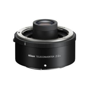 Nikon Teleconverter Z TC-2.0x