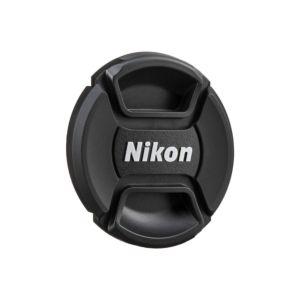 Nikon Snap-On Lens Cap 82mm