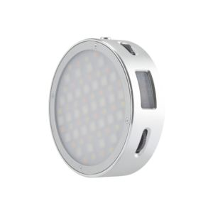 Godox R1 Round Mini RGB LED Magnetic Light