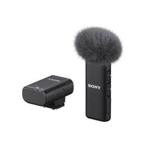 Sony ECM-W2BT Wireless Microphone System