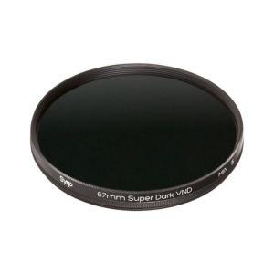 Syrp Super Dark Variable Neutral Density Filter Kit - 67mm (52mm + 58mm adapters)