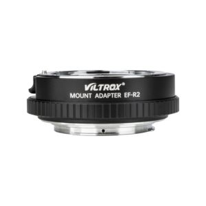 Viltrox EF-EOS R2 Lens Mount Adapter / Canon EF Lens to Canon RF-Mount Camera